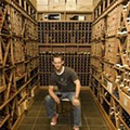 The Wine Master