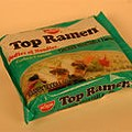 Top Ramen (Chicken Vegetable Flavor)