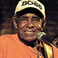 Legendary bluesman T-Model Ford keeps on trucking his way on the road
