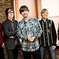 Little America: Son Volt's new LP, <i>American Central Dust</i>, has deep reverence for &mdash; and curiosity about &mdash; history