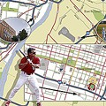 Inside Baseball: A tour of St Louis landmarks from the famous to the infamous (and everything in between)