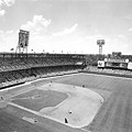 Ten Memorable Moments at Sportsman's Park/Busch Stadium I and The Hapless History of the St. Louis Browns as Told Through Five Moments at Sportsman's Park