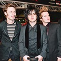 B-Sides puts Green Day's consciousness-raising music in context with other artists'