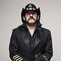 Lemmy Entertain You: Twenty questions With Motörhead's Lemmy Kilmister