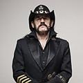 Lemmy Entertain You: Twenty questions With Motörhead's Lemmy Kilmister