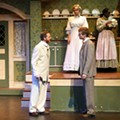 Piano Mancrush: Dennis falls head over heels for the Wash. U./Black Rep staging of <i>Ragtime</i>