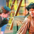 Shiver Me Timbers! St. Louis Shakespeare takes to the high seas with <i>Treasure Island</i>
