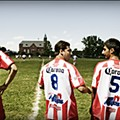 League of Nations: Immigrant soccer players from across the globe go balls out at a tiny park in north St. Louis