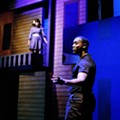 Soul Searching: The Black Rep examines <i>Romeo and Juliet</i> through the prism of the inner-city Sixties