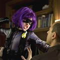 Superheroes in the YouTube age in <i>Kick-Ass</i>