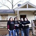 A St. Louis group tracks down pesky spirits and other paranormal activity