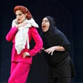 Could Be Worse: Does Mel Brooks' musical adaptation rain on Young Frankenstein's parade?