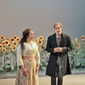 I Do or Die: Opera Theatre triumphs with <i>Eugene Onegin</i>