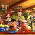 Pixar's <i>Toy Story 3</i> turns morose