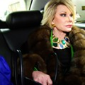 There's got to be more to Joan Rivers