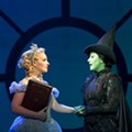 Nothing can derail <i>Wicked</i> at the Fab Fox