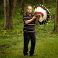 The Saint Louis Science Center and the Case of the Missing Eagle Feathers