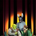 <i>Shrek the Musical</i> is all that and a farting contest