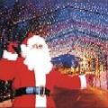 Let's Go See Santa