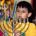 Beat the Chanukah Rush