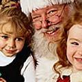 It's Santa's Kingdom
