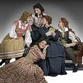 Little Women, Big Show