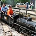 Tiny Train, Big Fun