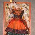 Textile Arts: Unspooled!