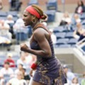 Her Serena Majesty