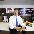 Tea Party Crasher: Hard-charging Ed Martin wants to win your vote — and Russ Carnahan's congressional seat