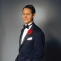 Piano Bard: Cabaret crooner Steve Ross is the sultan of the Steinway