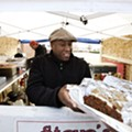 Murphy Lee promotes a healthy-cooking show, while Steve Ewing finds success with a hot-dog cart
