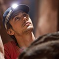 James Franco puts his mind to it in <i>127 Hours</i>