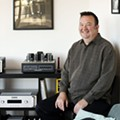 St. Louis Stereo, a new  high-end audio store, brings  out the best in music