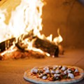 Peel Wood Fired Pizza has all of Edwardsville beating a path to its wood-burning oven door