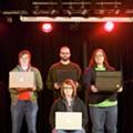 The <i>RFT</i> 2011 St. Louis Web Awards: Best Music Blog