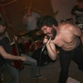 Five bands keeping the St. Louis hardcore-punk scene alive and thrashing