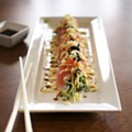 All That and a Bowl of Noodles: Fin Japanese Cuisine goes beyond good sushi
