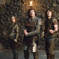 Dirty jokes for the D&D crowd in <i>Your Highness</i>
