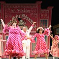 The Last Dance: In <i>Hairspray</i>, the Muny's season finale, youth is served
