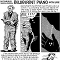 Belligerent Piano: Episode Fifty-Four
