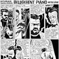 Belligerent Piano: Episode Fifteen
