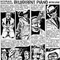 Belligerent Piano: Episode Twenty One