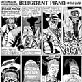 Belligerent Piano: Episode Twenty-Eight