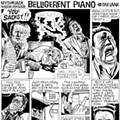 Belligerent Piano: Episode Thirty-Three