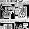 Belligerent Piano: Episode Thirty-Six