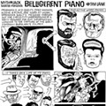 Belligerent Piano: Episode Thirty-Seven