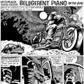 Belligerent Piano: Episode Forty-One