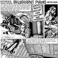Belligerent Piano: Episode Forty-Three