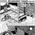 Belligerent Piano: Episode Forty-Four